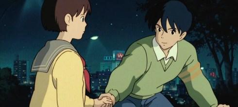 人和人之間的距離,太近了看得太清楚容易刺到人,太遠了卻又覺得會傷人- 宮崎駿的夢想之城