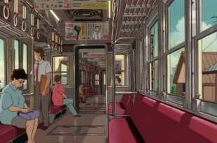 如果今天遇到了什麼煩惱,深呼吸,也許就這麼糟糕ㄧ下而已,又不是糟糕一輩子- 宮崎駿的夢想之城