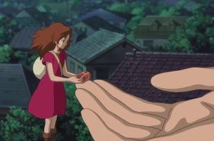 借物小人「借」了人類的用品卻不會歸還,為什麼還是「借」呢?宮崎駿的伏筆藏得很深! -《借物少女艾莉緹》 - 我們用電影寫日記