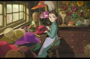 這個世界太吵雜,要學會聽見自己內心的聲音- 宮崎駿的夢想之城