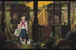 道理我都懂,但是能安慰我的不是道理,而是讓我傷心的你- 宮崎駿的夢想之城