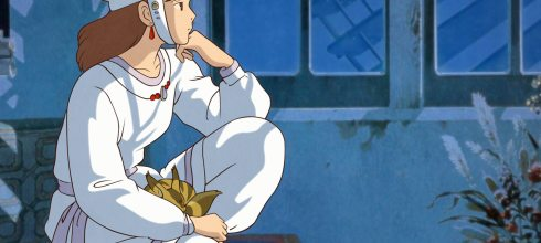 好好靜下心來,你才會知道你要的到底是什麼- 宮崎駿的夢想之城