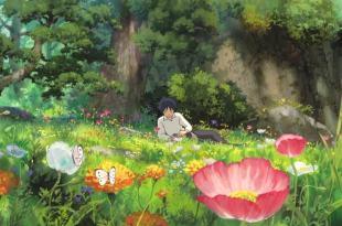 難過了就想辦法轉移注意力,見見朋友,看看書,努力工作,陪陪家人,你都要學著過好自己的生活- 宮崎駿的夢想之城