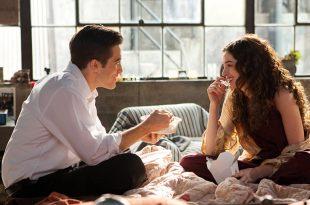 「你會遇見很多人,但有那麼一個人,會改變你的人生。」—《愛情藥不藥》—我們用電影寫日記