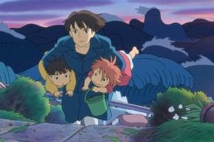 什麼是真正的朋友?在你面前,我不用拼命裝作很厲害的樣子- 宮崎駿的夢想之城