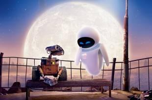 為什麼被遺棄的機器人瓦力會那麼執著於那段愛情?《瓦力》-動漫的故事。