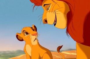 【好文分享】我們都像辛巴一樣,有生命中的責任需要去承擔-《獅子王》-動漫的故事