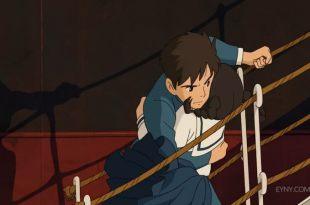 由內心真正所熱愛的事物,是沒有人或理由可以阻止你的- 宮崎駿的夢想之城