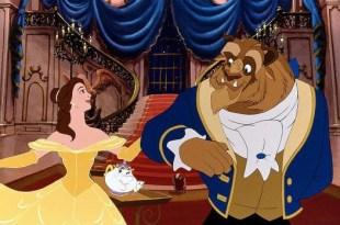 「為什麼野獸會愛上貝兒?」再看一次《美女與野獸》才會發現野獸的溫柔-動漫的故事