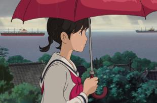 真正愛一個人的時候,會傻的覺得一切都那麼值得,包括一些刻骨銘心的傷- 宮崎駿的夢想之城