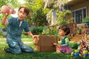 安弟最後將心愛的玩具送人代表了什麼意義?-《玩具總動員3》-動漫的故事