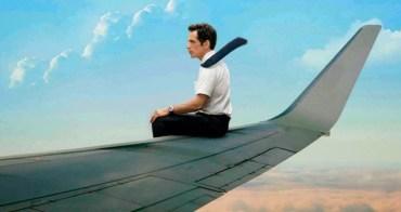 做過後悔,永遠比沒做過後悔好。—《白日夢冒險王》—我們用電影寫日記