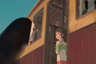 人生就是一列開往終點站的列車,路途上會停靠許多站,很難有人可以至始至終陪著你走完- 宮崎駿的夢想之城