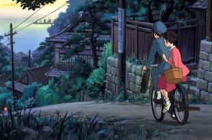 陪你到最後的那個人永遠只有你自己,但是,曾經陪伴過你的那些人存在的痕跡卻永遠不會消失- 宮崎駿的夢想之城