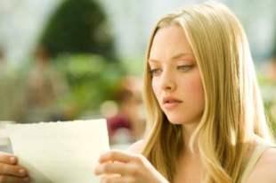 《給茱麗葉的信》給的感動,是隨著時間的考驗而未消逝的愛情 – 我們用電影寫日記