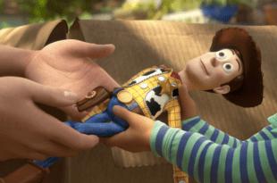 讓《玩具總動員3》昇華成為不朽作品的20分鐘 - 動漫的故事