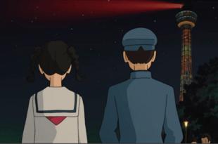 有一種人,一種愛情,當你失去了他,才恍然大悟,你找回了真正的自己- 宮崎駿的夢想之城