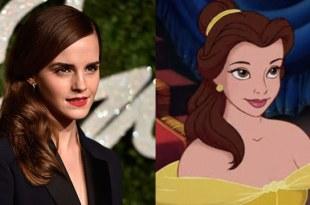 導演終於親口說了,迪士尼為何會選擇艾瑪華森來飾演貝兒?- 《美女與野獸》-我們用電影寫故事