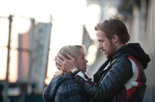 愛情中最難的是,我一直是你要的人,你也一直是我要的人。—《藍色情人節》—我們用電影寫日記