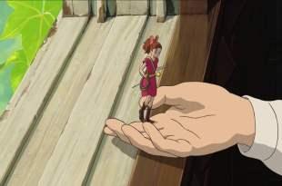 想不開就要再多想,得不到的那就勇敢的放手不要- 宮崎駿的夢想之城