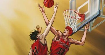 無法超越的運動類動漫經典:安西教練的話你有在聽嗎!-《灌籃高手》-動漫的故事