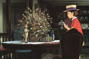 別老是想要在過去的回憶裡找答案,很多事情根本沒有正確的解答- 宮崎駿的夢想之城