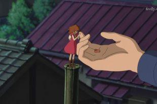 做好最真實的自己,才能遇見最合適的那個人- 宮崎駿的夢想之城