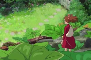 別因為別人的否定,就讓自己變的破碎- 宮崎駿的夢想之城