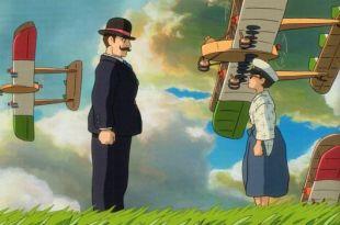 時代一直都在變,但人是不會變的,會怎麼樣的就是會怎麼樣吧- 宮崎駿的夢想之城