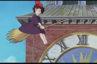 試著每天給自己一個不同的希望,生活也許就會變得不一樣- 宮崎駿的夢想之城