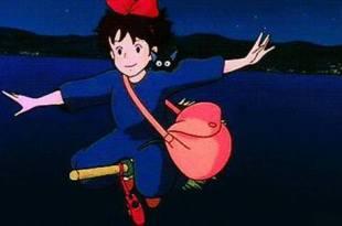 生活是一場又一場,美好事物的追逐- 宮崎駿的夢想之城