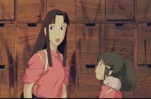 真正的朋友,難找、難捨、更難忘- 宮崎駿的夢想之城