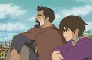 你真的看懂《地海戰記》嗎?宮崎駿之子想要用這部片告訴大家,好導演不一定是好父親…-動漫的故事'
