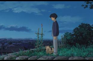 最難開口的時候就是,第一次的問好,和最終的道別- 宮崎駿的夢想之城