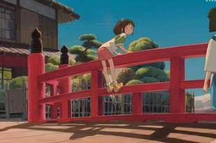 有些事,想多了頭痛,想通了心痛- 宮崎駿的夢想之城