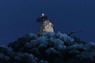 一些受過傷的人會更加堅強,因為他們知道,最痛不過如此- 宮崎駿的夢想之城