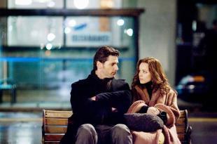 人們總不喜歡等待,除非有一個人可以把等待變得又苦又甜。——《時空旅人之妻》——我們用電影寫日記