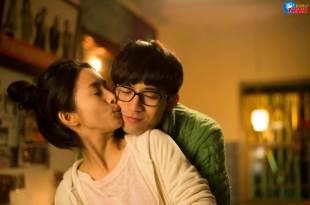 在愛情裡,我們總是害怕彼此傷害,害怕到愛情不再純粹。——《234說愛你》——我們用電影寫日記