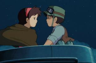 你真的看懂《天空之城》了嗎?原來宮崎駿將成長的秘密,藏在這裡… – 動漫的故事