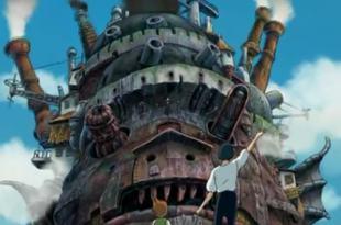 全世界都可以騙你,唯一不能騙你的,就是你自己,要勇敢面對- 宮崎駿的夢想之城