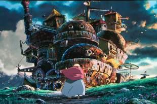 一切都明明白白, 但我們仍匆匆錯過, 因為你相信命運, 而我懷疑生活- 宮崎駿的夢想之城