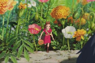 有時候放手 不是不愛了 而是真的沒有辦法了 累了 再也折磨不動了- 宮崎駿的夢想之城