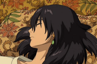 一個人假裝開心,但聲音就裝不了,誰如果仔細一聽就會知道了- 宮崎駿的夢想之城