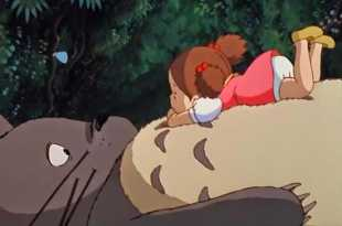 ㄧ輩子不甘心的事情太多了,如果每一件事情都要那麼在意,會很累- 宮崎駿的夢想之城