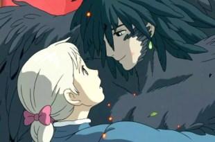 愛不是尋找一個完美的人,而是學會用完美的眼光,欣賞那個並不完美的人 – 宮崎駿的夢想之城