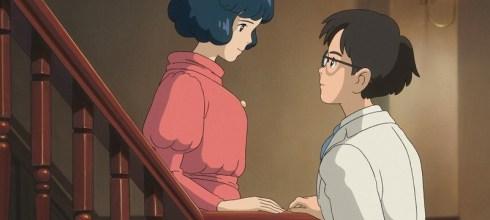 令人放不下的不是某個人,而是一起營造的那段難忘的時光- 宮崎駿的夢想之城
