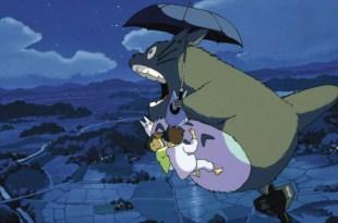 寧可在大雨中微笑,也不要在陽光下哭泣,做一個真正快樂的自己 – 宮崎駿的夢想之城