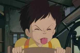 我就是我,至於你怎麼看我,我一點也不在乎 – 宮崎駿的夢想之城