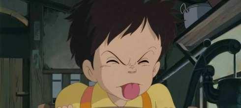 我就是我,至於你怎麼看我,我一點也不在乎 - 宮崎駿的夢想之城