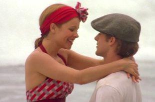 不要因為一點瑕疵,就放棄一段愛情,因為你會後悔放棄那大部分的美好。—《手札情緣》—我們用電影寫日記